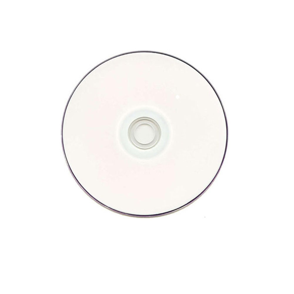 RiTEK錸德 滿版可印式 DVD-R 16X 燒錄片/光碟片 (600入裸裝)