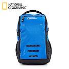 國家地理 National Geographic Trail 機能單肩後背包-藍