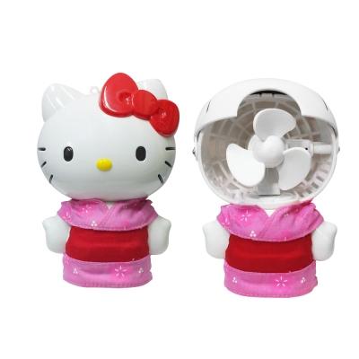 Hello Kitty夏日祭典限量版風扇KT-F12