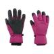 【ATUNAS 歐都納】A-A1743 紅葡萄M號 防水蓄溫保暖透氣輕量手套 product thumbnail 1