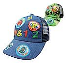WHY AND 1/2 mini 造型棒球帽 多色可選