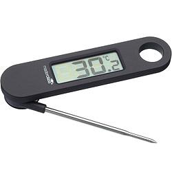 Master 折疊探針溫度計