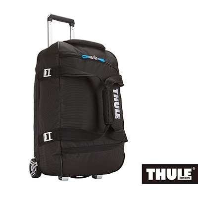 THULE-Crossover 31吋 87L行李箱TCRD-2-黑