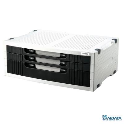 aidata 豪華電腦螢幕/事務機置物架-MS310