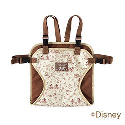 Disney Series by Hoppetta 蘑菇森林座椅固定帶