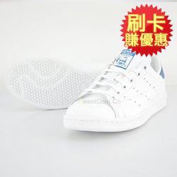 ADIDAS STAN SMITH J復古網球鞋