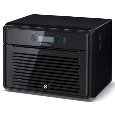 Buffalo-8bay企業級網路儲存設備TS5800D