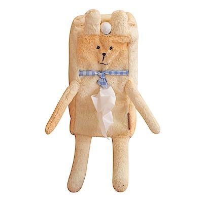 CRAFTHOLIC 宇宙人 烘焙師傅兔面紙套