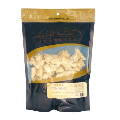 KIWIPET冷凍乾燥鯊魚軟骨500g