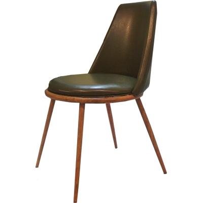YOI傢俱 塔爾西休閒椅 44x49x80cm