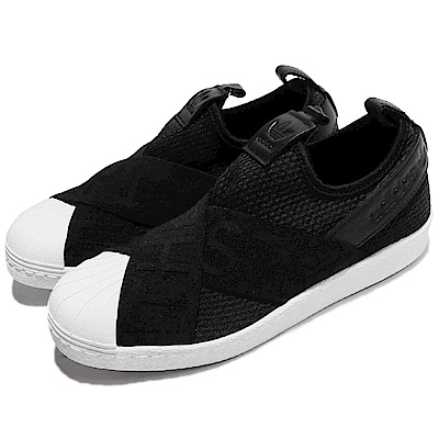 adidas 休閒鞋 Superstar SlipOn 女鞋
