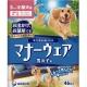 日本Unicharm消臭大師 男用禮貌帶 小型犬用 S號 46枚 X 2包入 product thumbnail 1