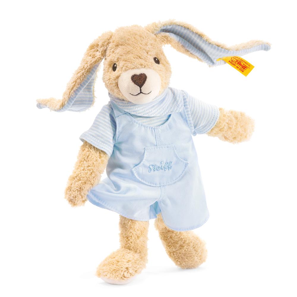 STEIFF泰迪熊 - 嬰幼兒玩偶Hoppel Rabbit