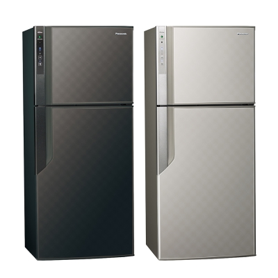 Panasonic國際牌 422公升 雙門 變頻 電冰箱 NR-B429GV