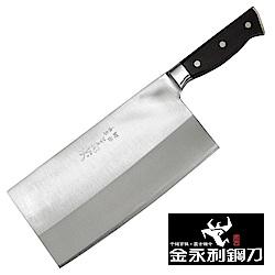 金門金永利鋼刀 電木系列 - C3-2電木7寸片刀 32.5cm
