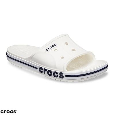 Crocs 卡駱馳 (中性鞋) 貝雅卡駱班拖鞋 205392-126 @ Y!購物
