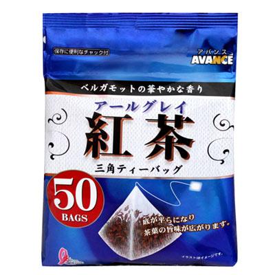 國太樓 立體三角包格雷伯爵紅茶50包入(100g)