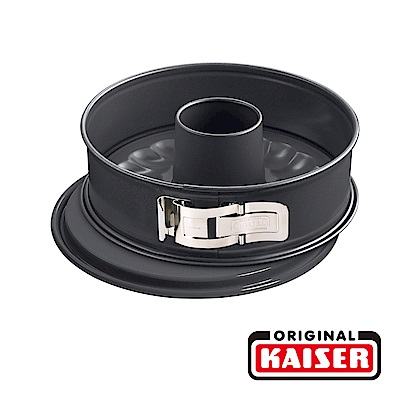 德國KAISER La Forme Plus 圓型兩用烤模26公分