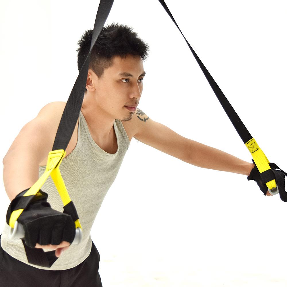 標準版懸掛式訓練帶