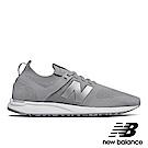 New Balance 復古鞋 WRL247DA-B 女性 銀色