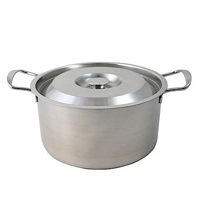 【鵝頭牌】多功能收納料理湯鍋26cm CI-2629