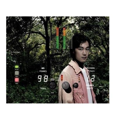 陳奕迅 / U87 (CD + DVD)