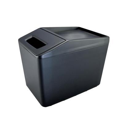 YAC傾斜開口垃圾桶( PZ-745)-急速配
