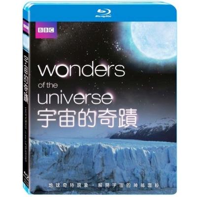 BBC  宇宙的奇蹟  Wonders of the Universe  藍光 BD