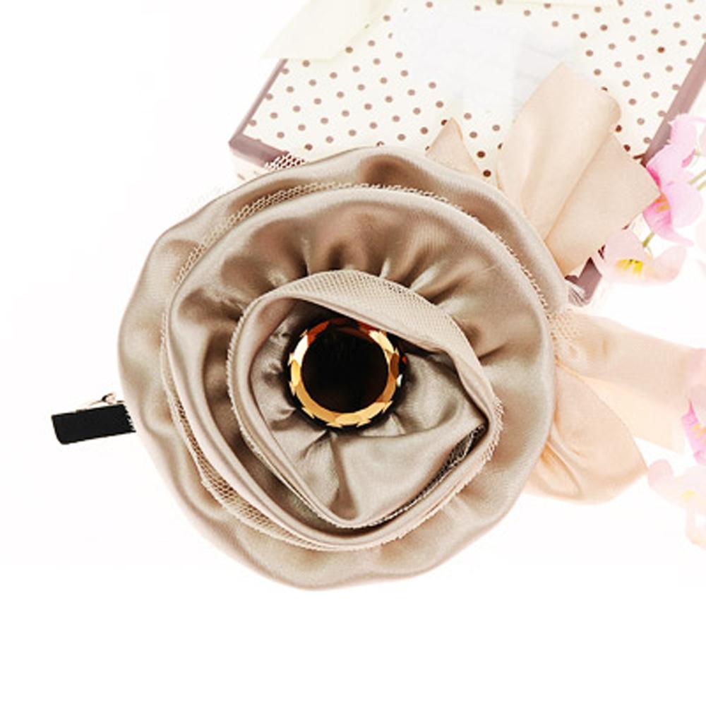 Aimee Toff愛戀目光法式甜美髮夾