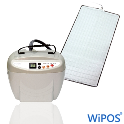 Wipos溫博士-水暖循環機W99-暖墊-單人