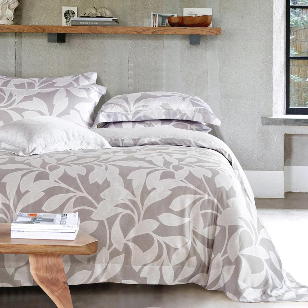 Lily Royal 天絲 特大-六件式兩用被床罩組 和味
