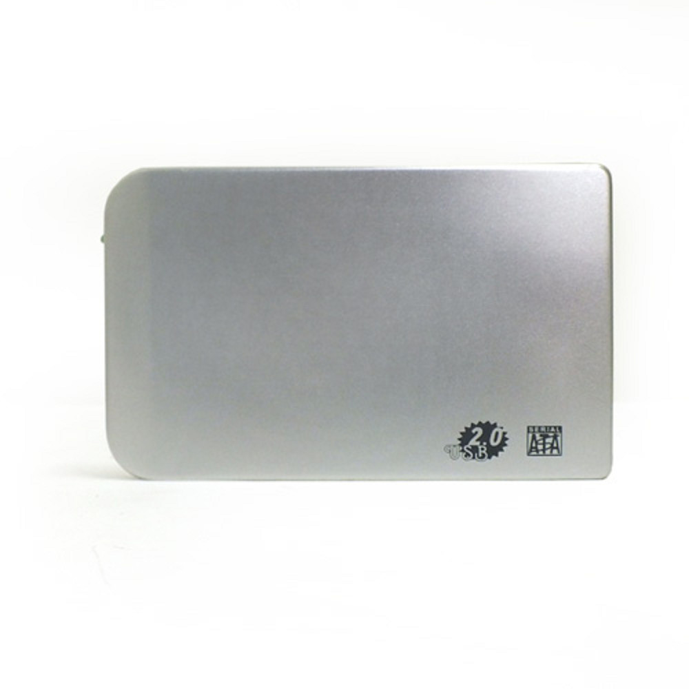 USB2.0 HDD BOX SATA 2.5吋硬碟轉接盒