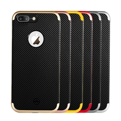 JOYROOM Apple iPhone 7 Plus刀鋒保護殼
