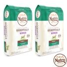 【Nutro 美士】全護營養 成犬 小顆粒(牧場小羊+健康米)5磅 X2包