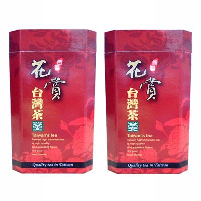 《新造茗茶》台灣極品蜜香紅茶 (150g x 2罐)