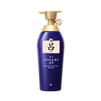 Ryo呂 韓方修護洗髮精 去屑止癢專用400ML