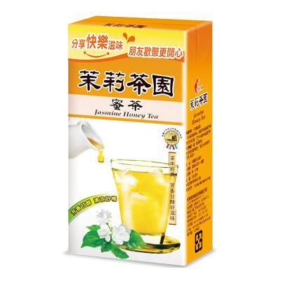 光泉 茉莉蜜茶(300mlx6入)
