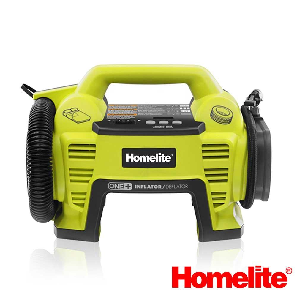 Homelite 18V 充電式三合一高壓打氣機 (D731)