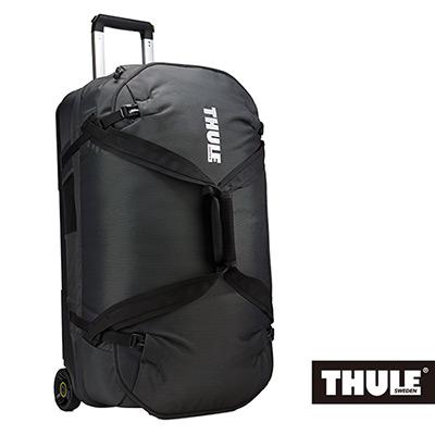THULE-Subterra Luggage 28吋 75L行李箱TSR-375-暗灰
