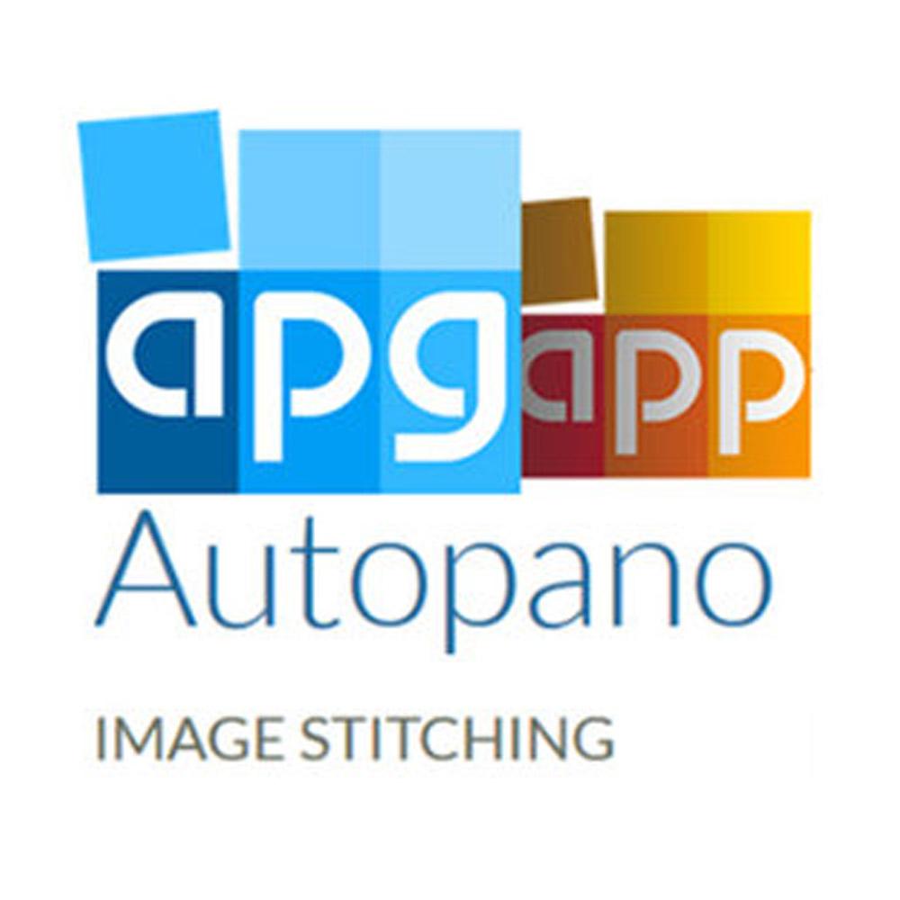 Autopano Pro (全景圖縫合製作)單機版(下載版)