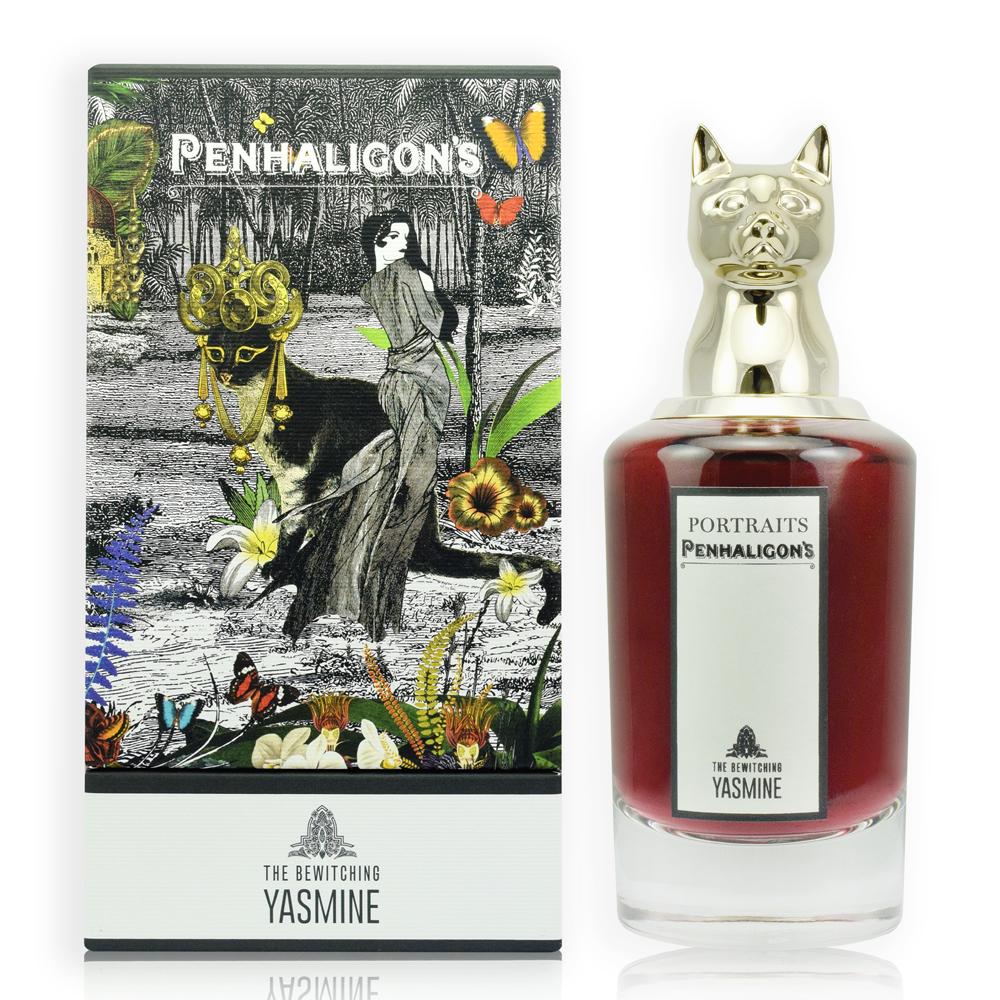 Penhaligon's 潘海利根 獸首系列香水 靈貓 75ml