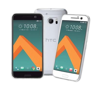 LUCCIDA HTC 10 超薄透明軟式保護套