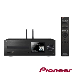 Pioneer先鋒 網路CD接收器 XC-HM86