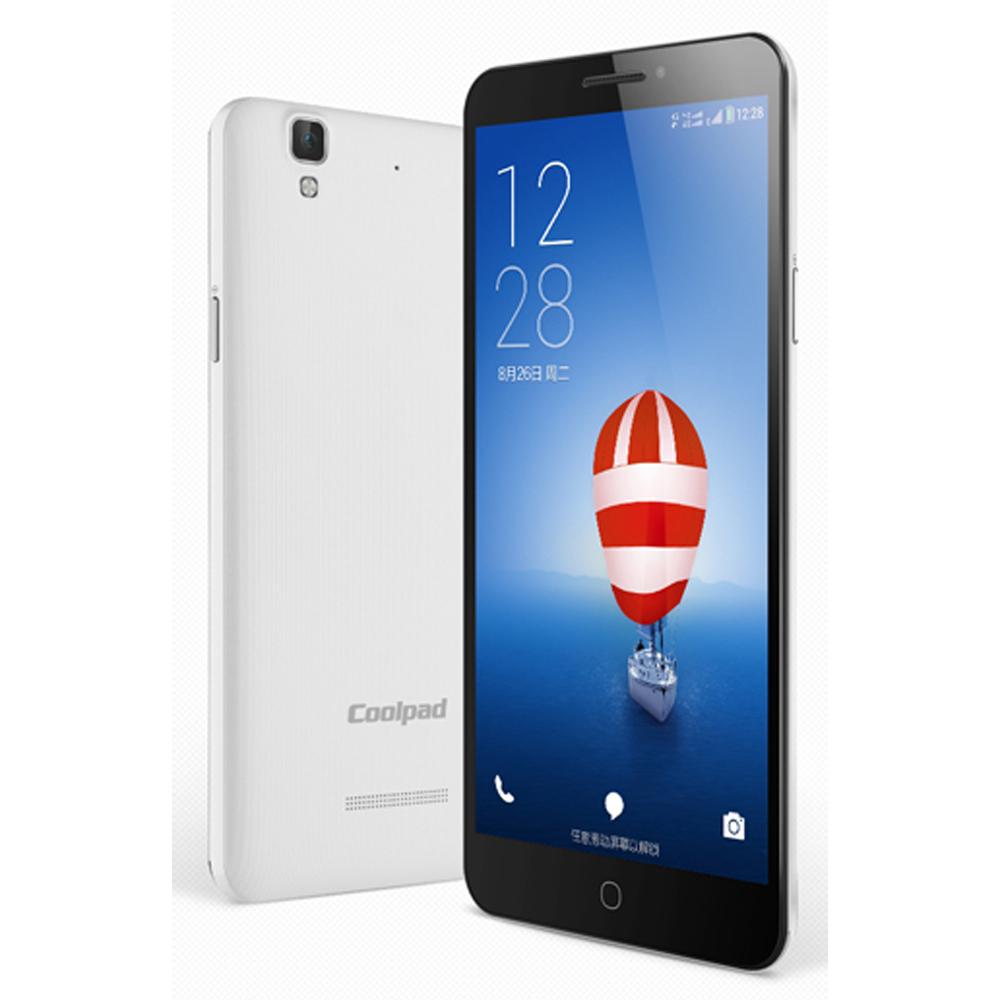 Coolpad 酷派大神 F2 5.5吋八核心4G雙卡雙待智慧手機