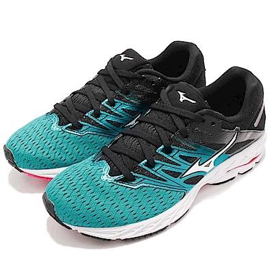 Mizuno 慢跑鞋 Wave Shadow 2 女鞋