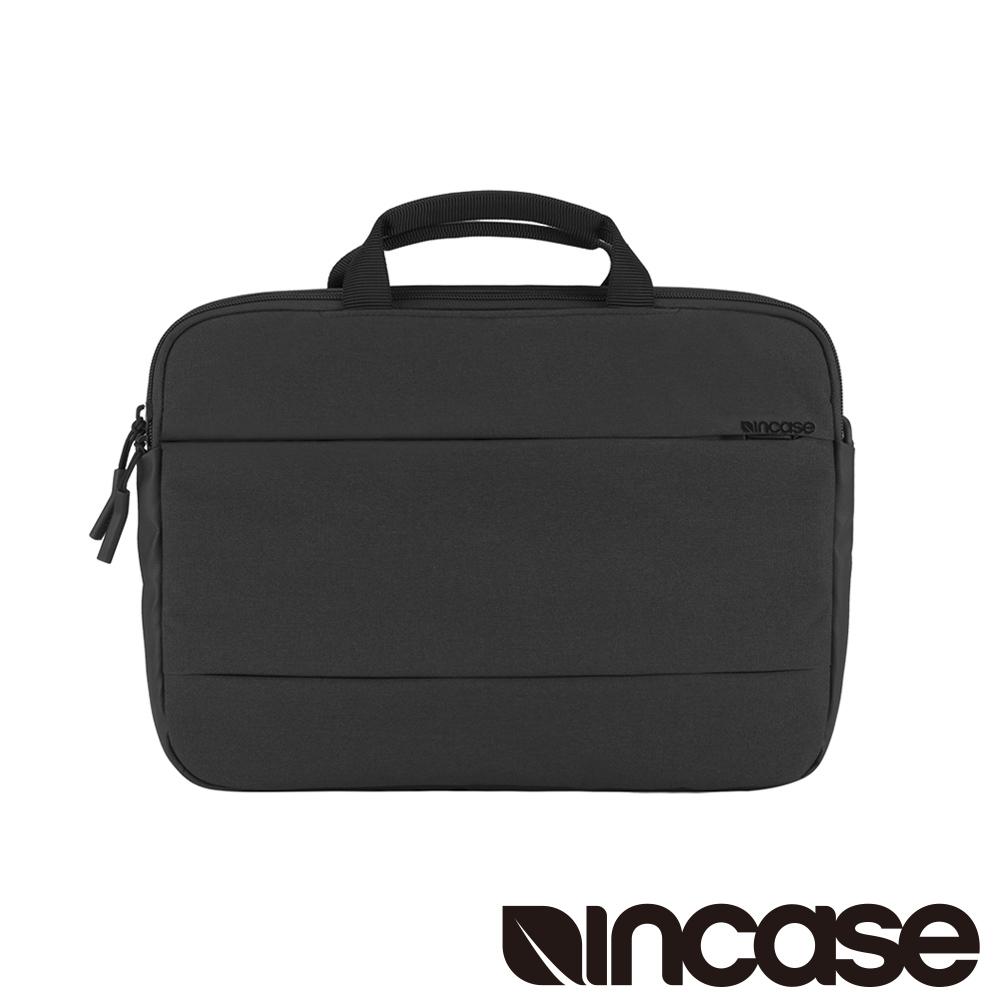 INCASE City Brief 15吋 手提/肩背筆電公事包 (黑)