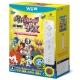 Wii U 妖怪手錶遊戲右手遙控器加強版同捆組 product thumbnail 1