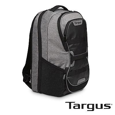 Targus Work + Play 健身運動後背包(灰黑/15.6 吋筆電適用)
