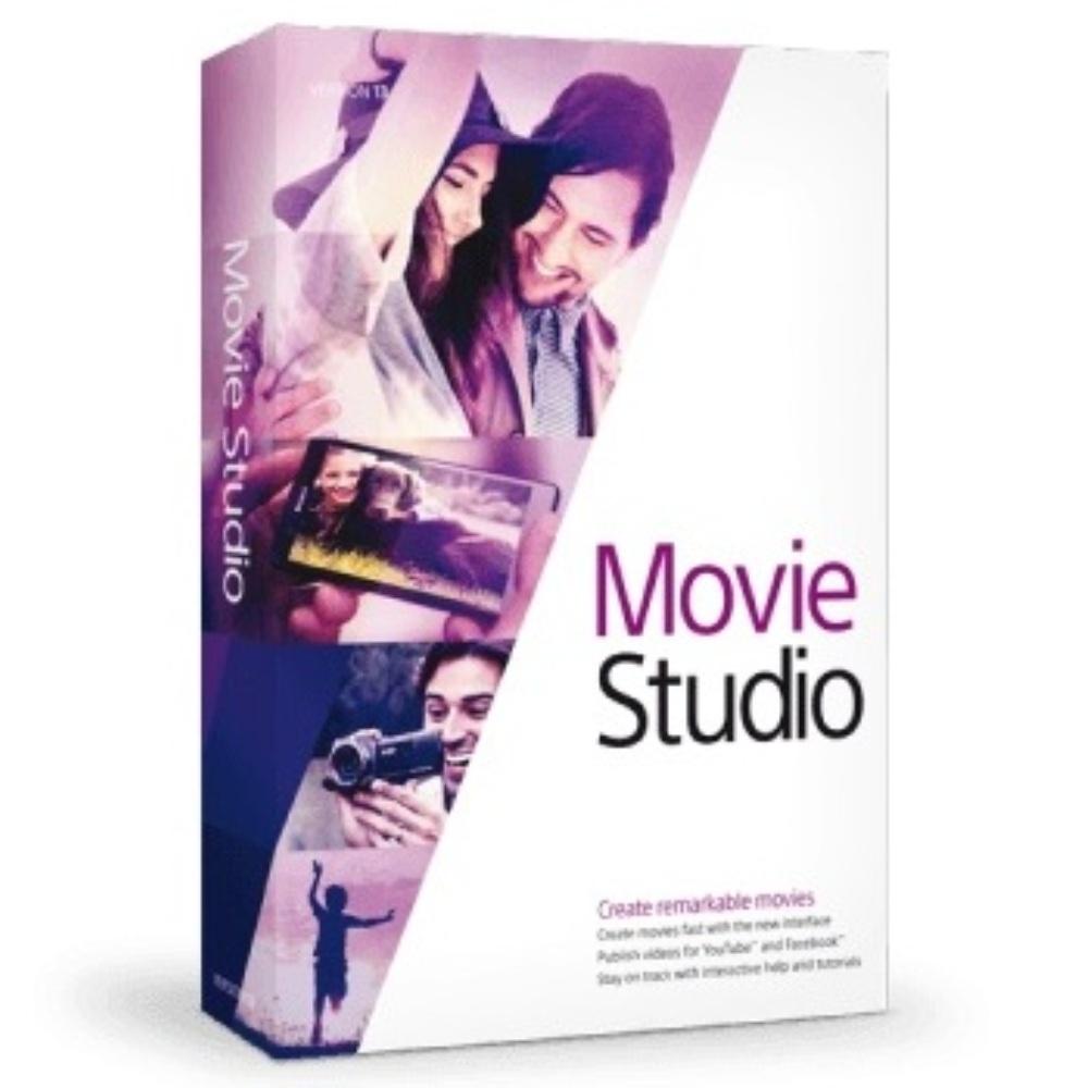 VEGAS Movie Studio 13 (影音剪輯) 單機版 (下載)