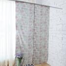 伊美居 - 鯉魚門簾 90cm x 150cm 1件